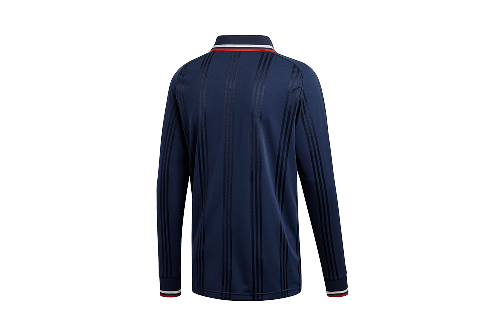 Koszulka adidas FC Bayern Monachium Icons Retro LS (DX9225)