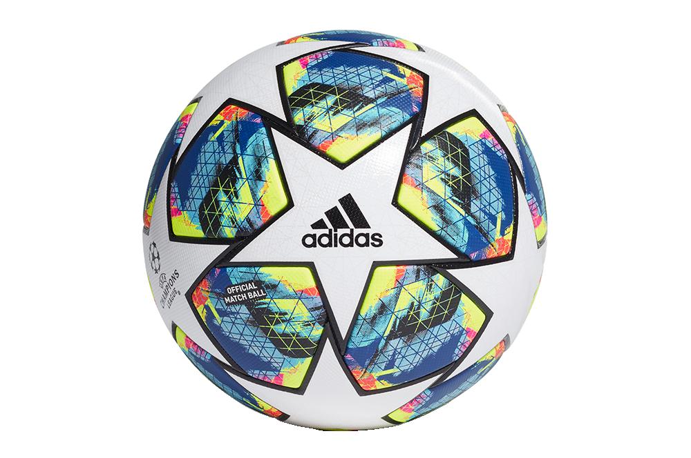 Piłka adidas Finale 19 OMB Winter (DY2561)