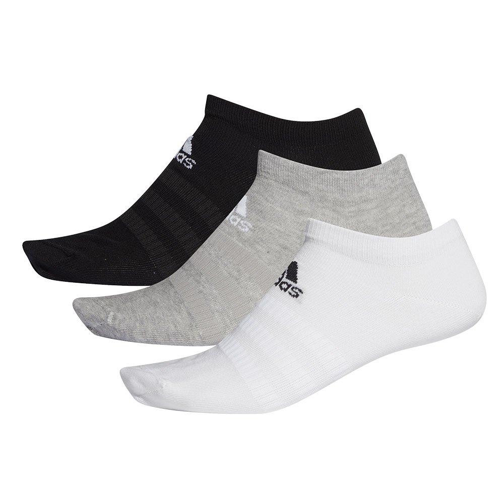 adidas low-cut socks 3 pairs