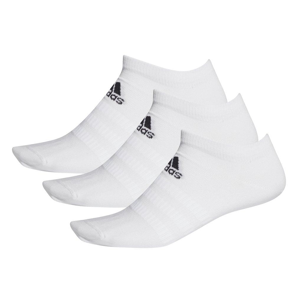 adidas low-cut socks 3 pairs (dz9401)