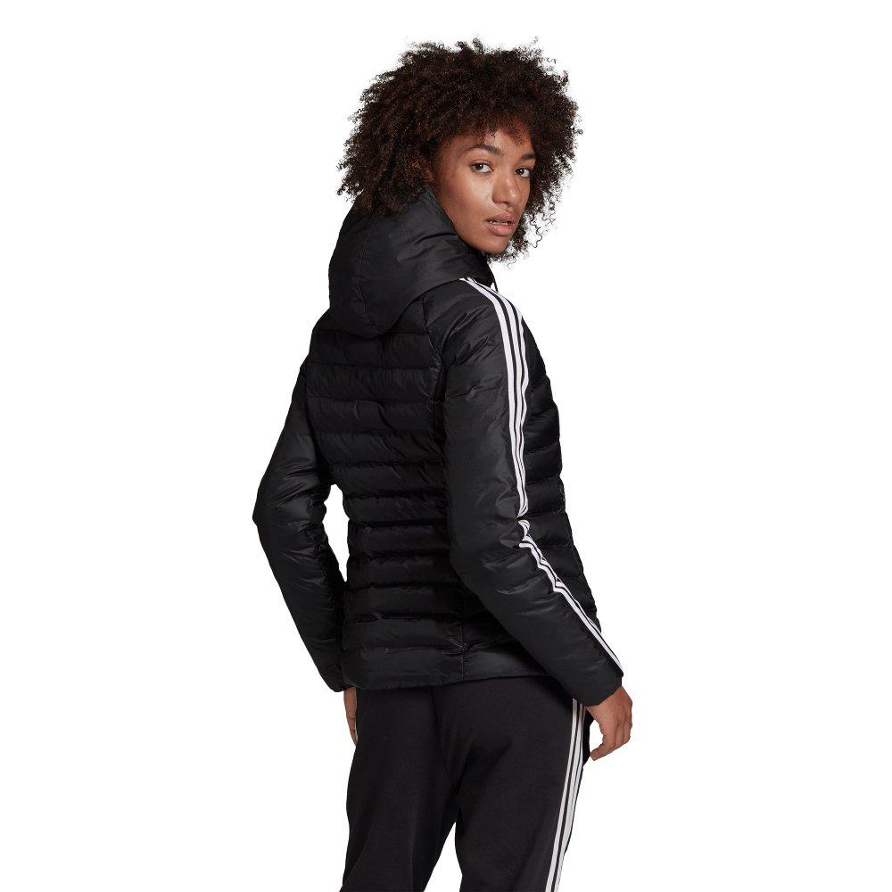 slim jacket black