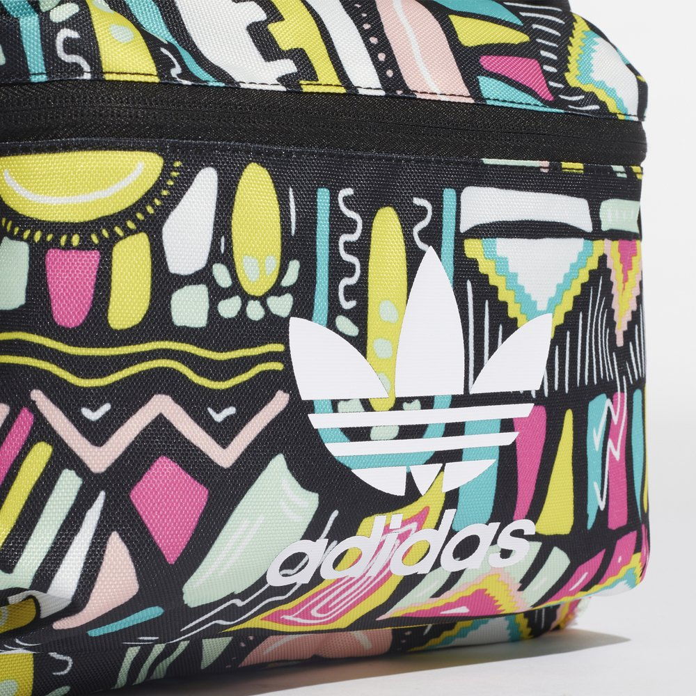 adidas classic backpack (ed5895)