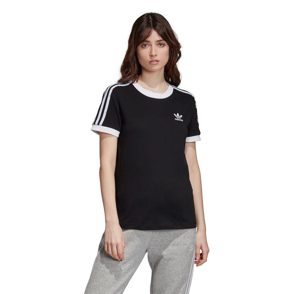 adidas 3-stripes damska czarna