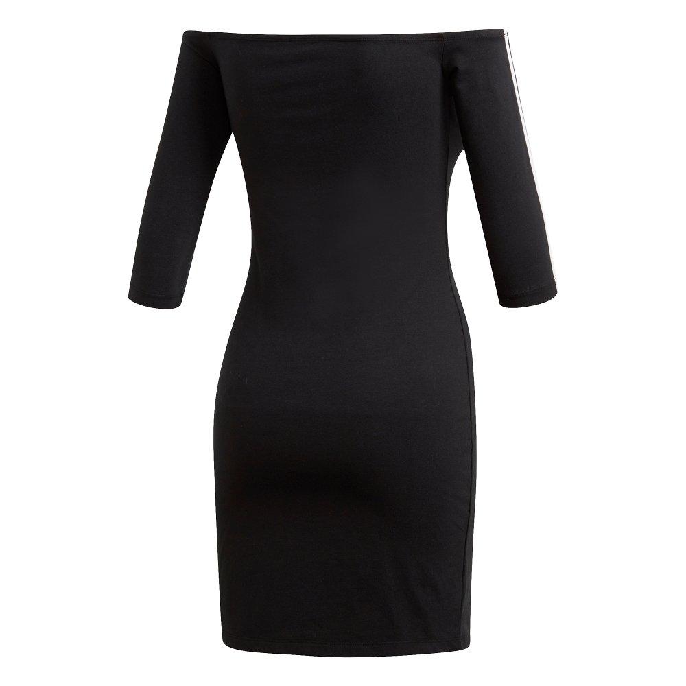 adidas shoulder dress (ed7521)