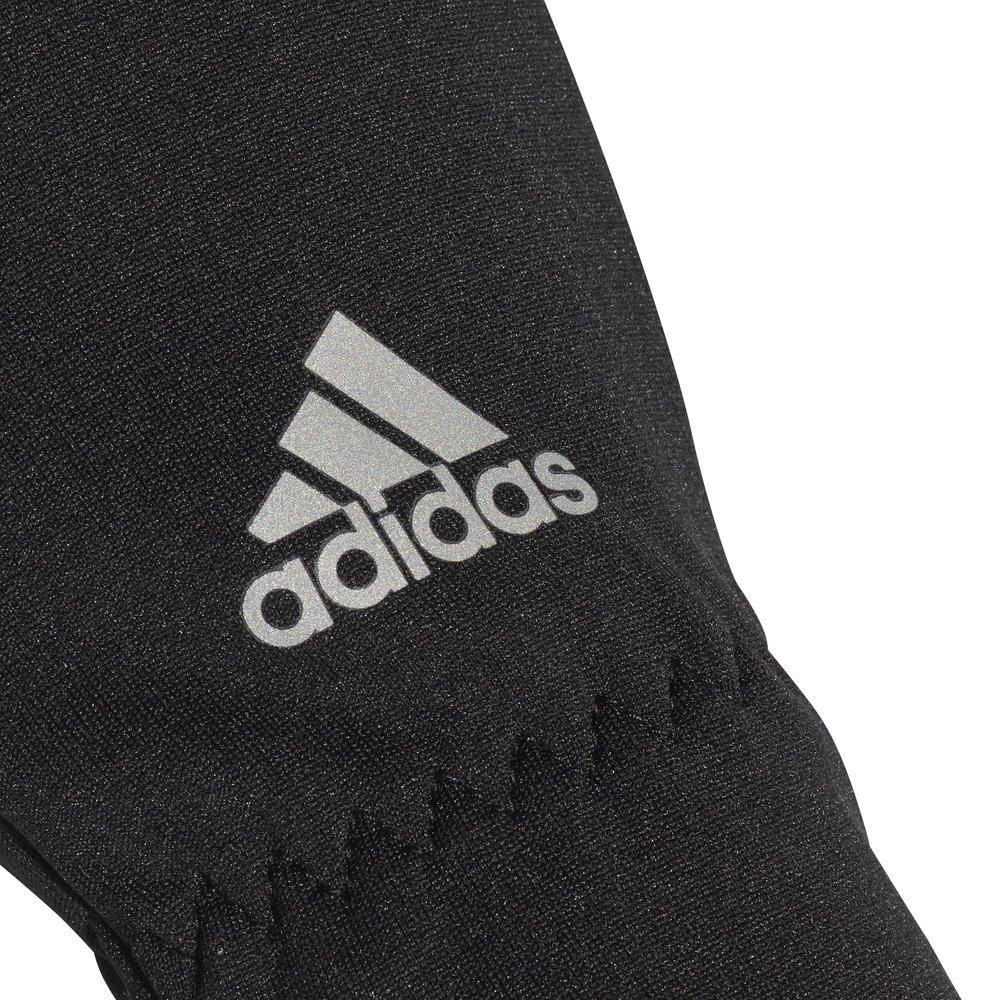 adidas climawarm gloves czarne