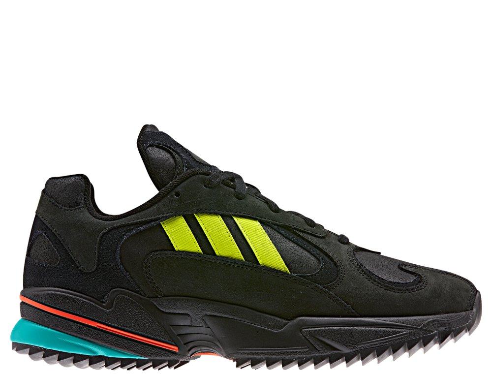 adidas yung-1 trail męskie czarne (ee5321)