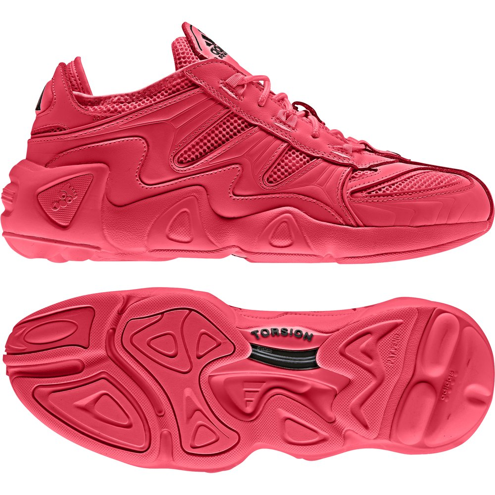 adidas FYW S 97 W Czerwone Damskie (EE5329)