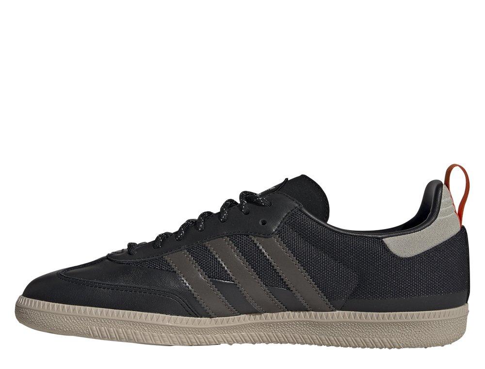 adidas samba og męskie czarne (ee5590)