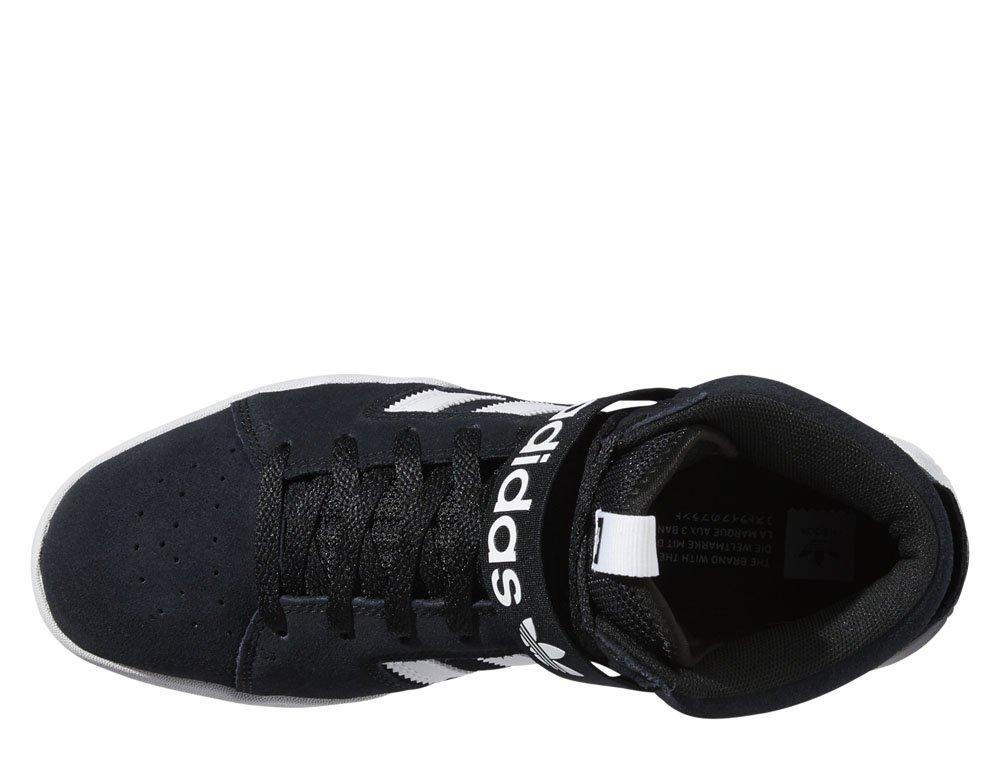 adidas vrx mid męskie czarne