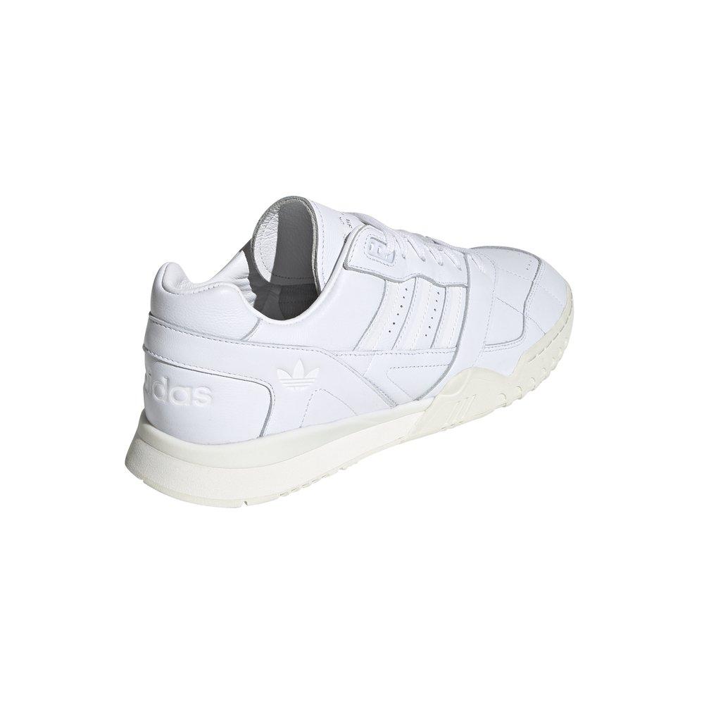 adidas a.r. trainer męskie białe (ee6331)