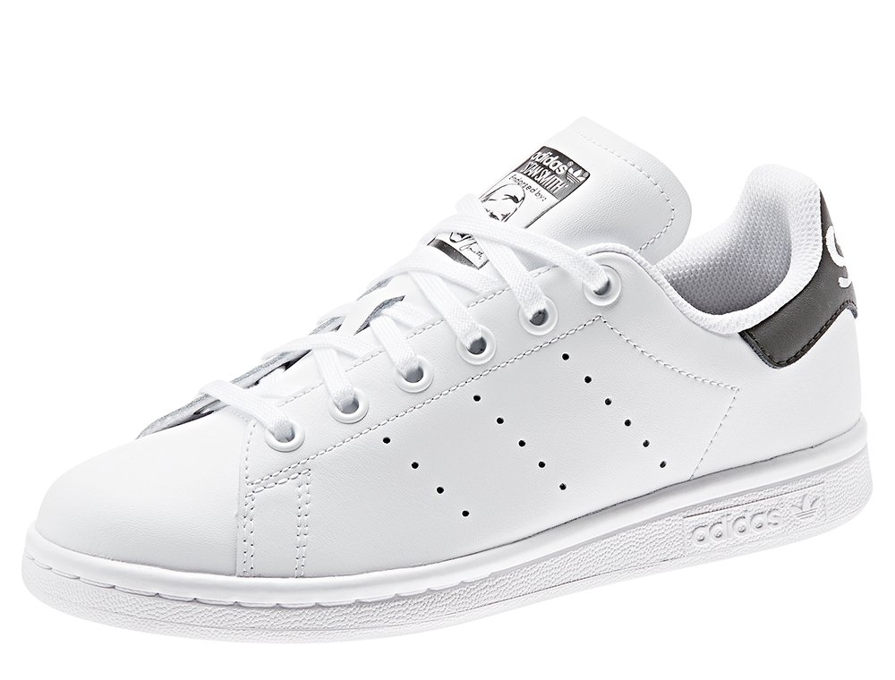Buty adidas Stan Smith J EE7570 FtwwhtCblackFtwwht
