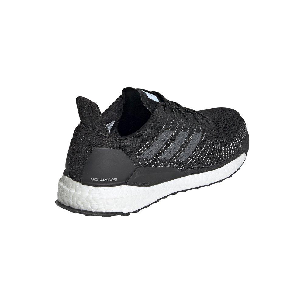 adidas solarboost 19 w szaro-czarne