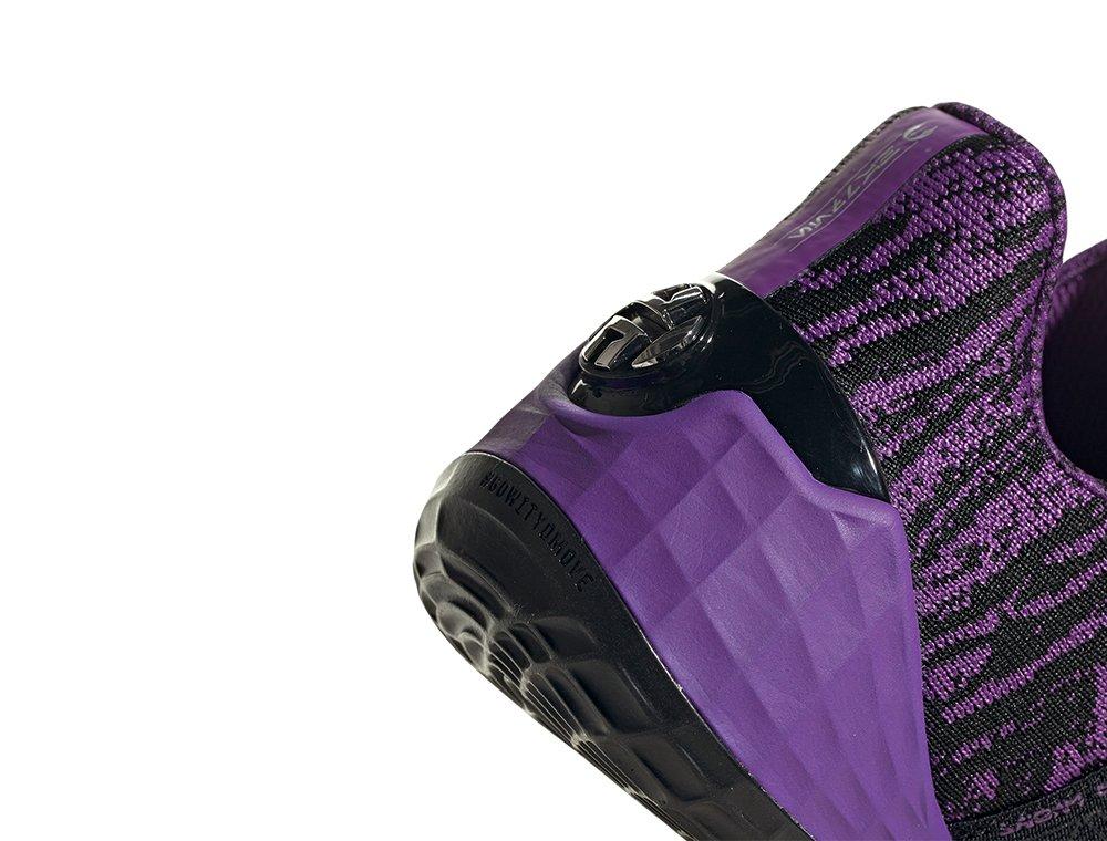 adidas harden vol.4 j x star wars lightsaber (ef2080)