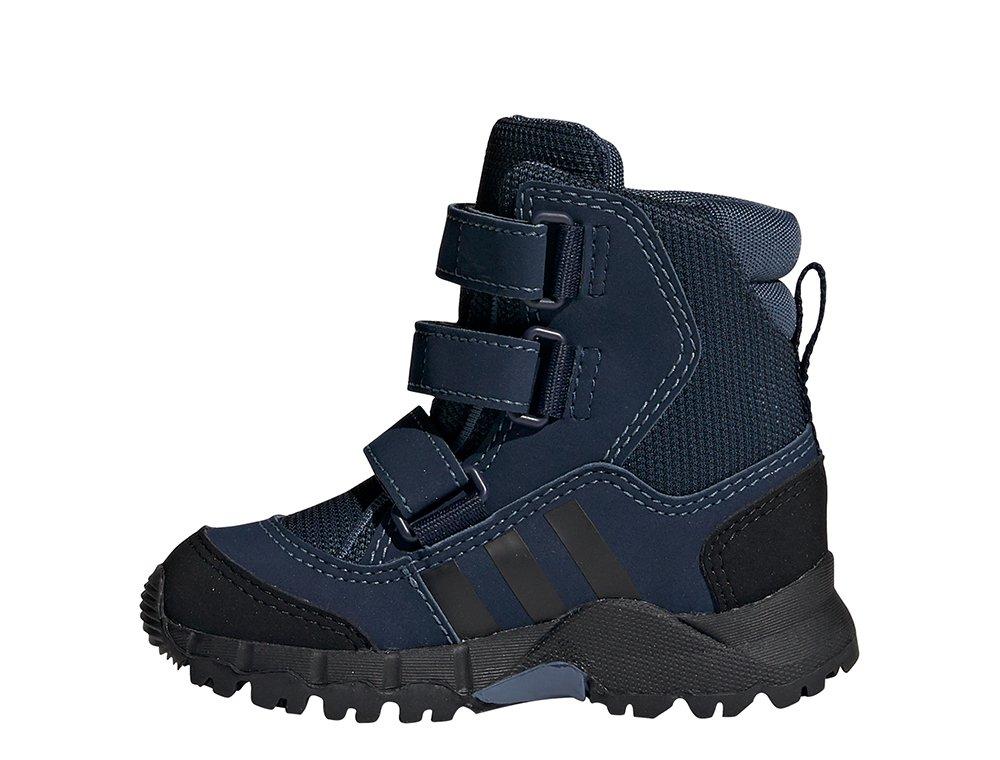 adidas cw holtanna snow cf granatowo-czarne