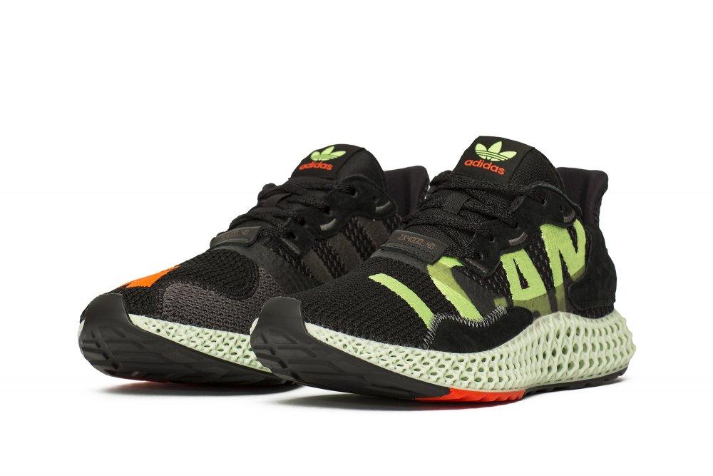 adidas zx 4000 4d (ef9625)