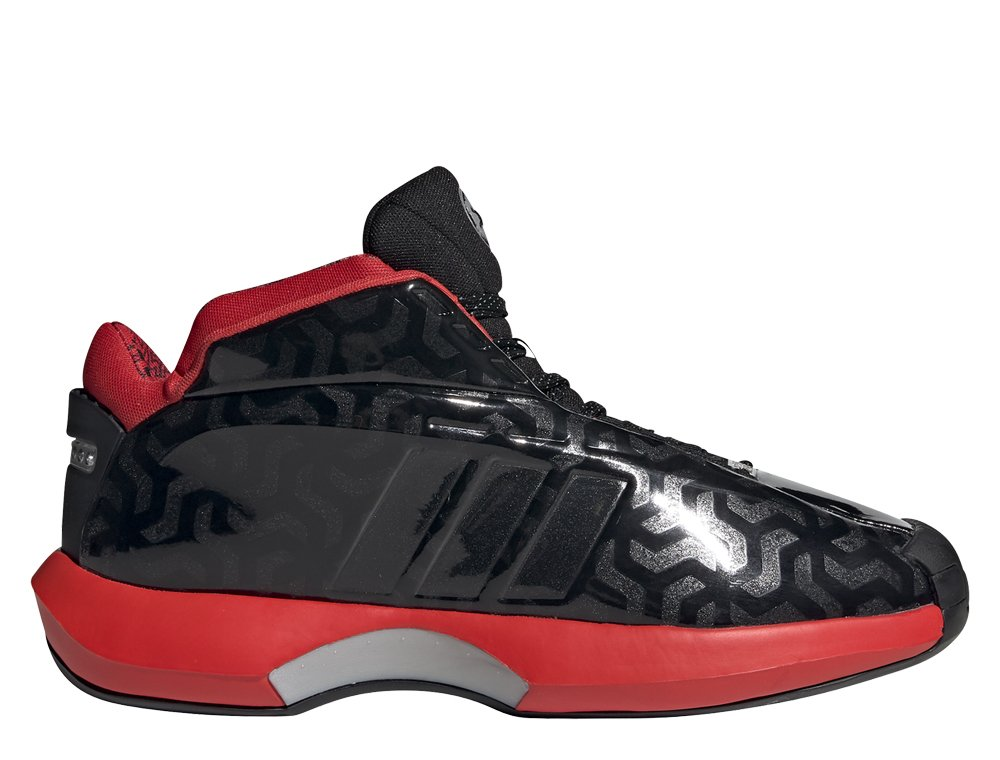 adidas crazy 1 star wars