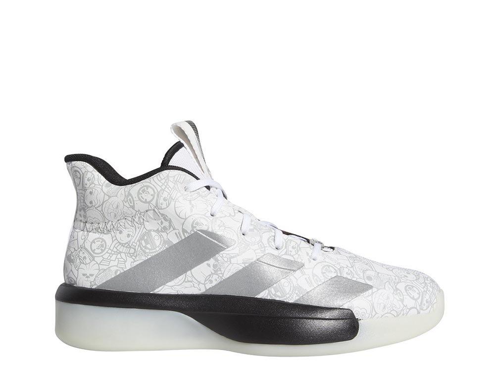 adidas pro next 2019 (gs) x star wars (eh2462)