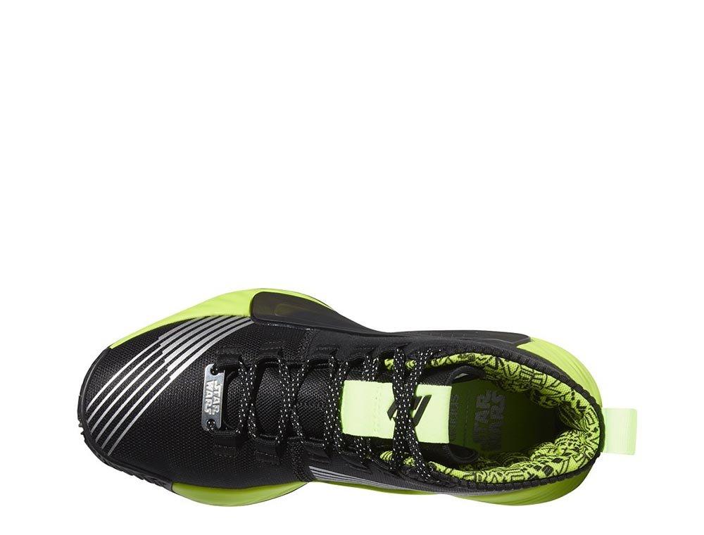 adidas d lillard dame 5 (gs) x star wars (eh2470)
