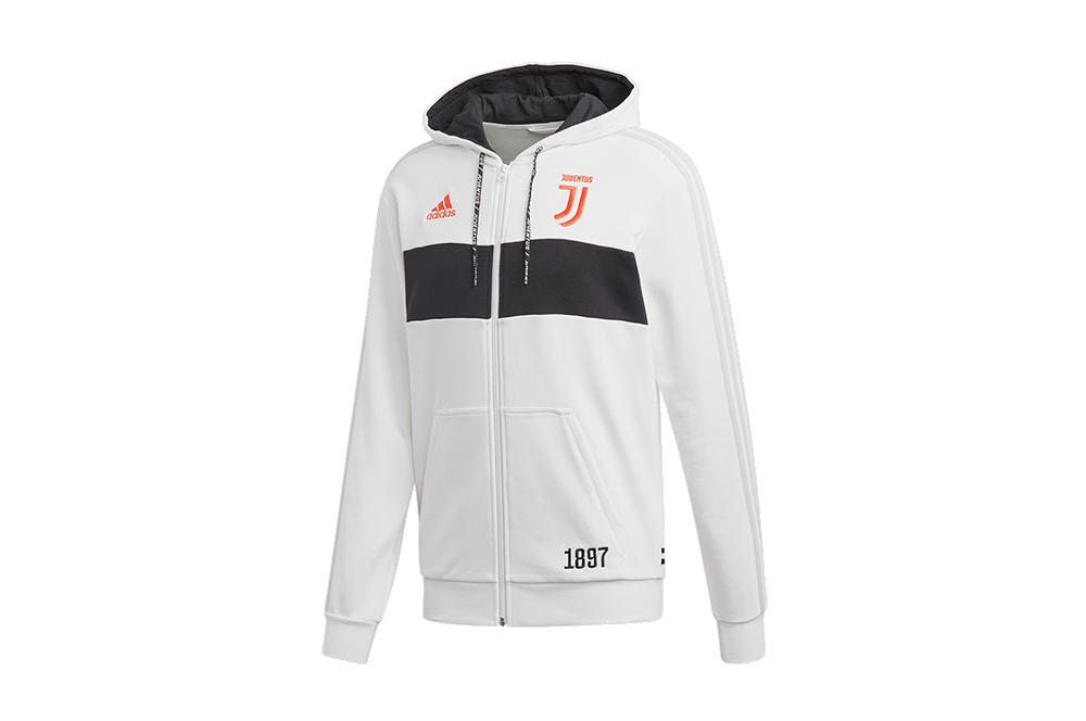 Juventus Turyn bluza Adidas rozmiar L
