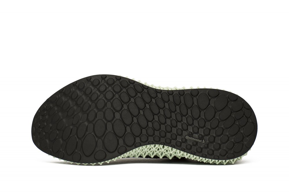 adidas alphaedge 4d u czarne
