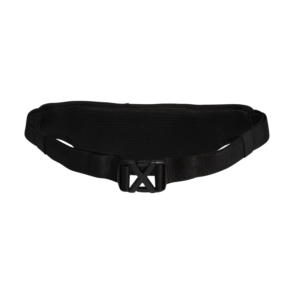 adidas run waist bag czarny