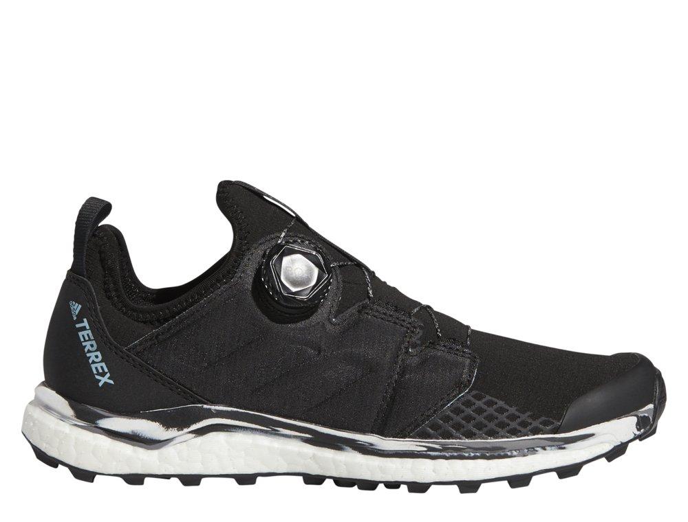 adidas terrex agravic boa w szaro-czarne
