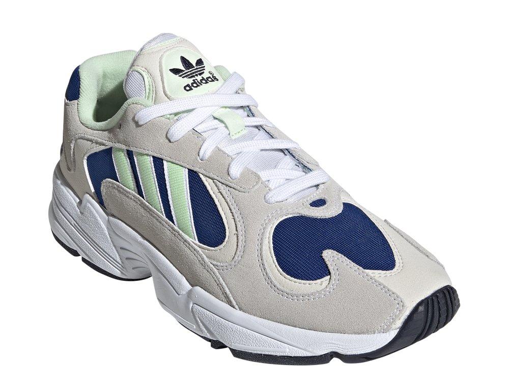 adidas yung-1 męskie szare (ee5318)