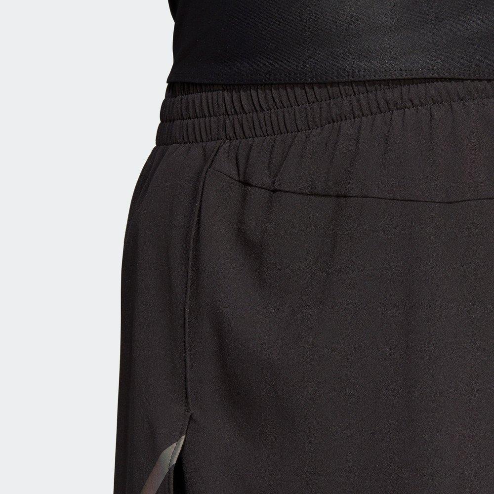 adidas supernova shorts m czarne