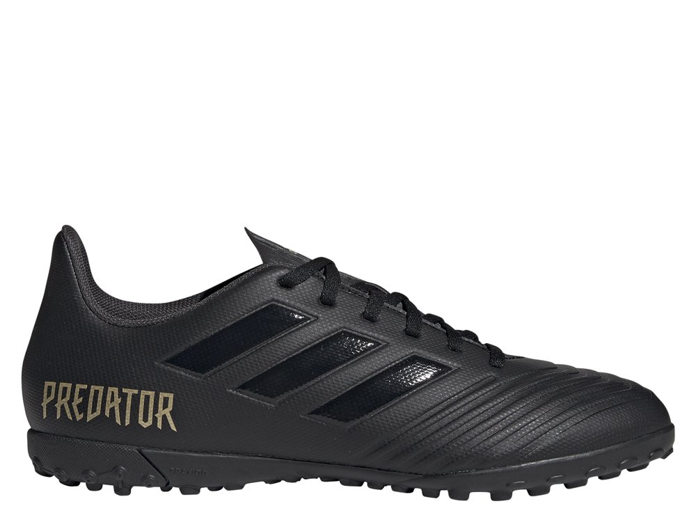 adidas Predator 19.4 TF Męskie Czarne