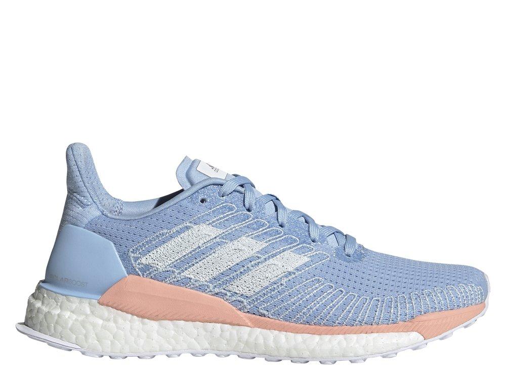 adidas solarboost 19 w niebieskie