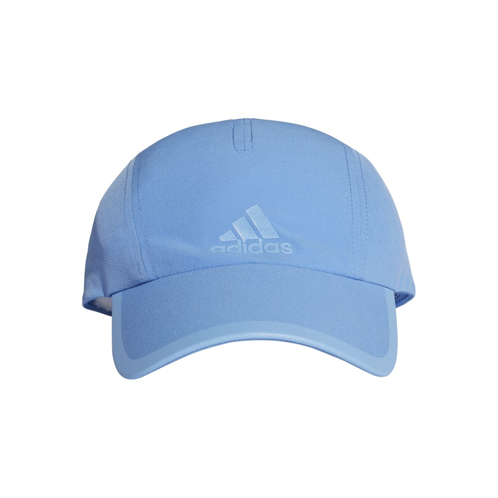 adidas climalite cap niebieska