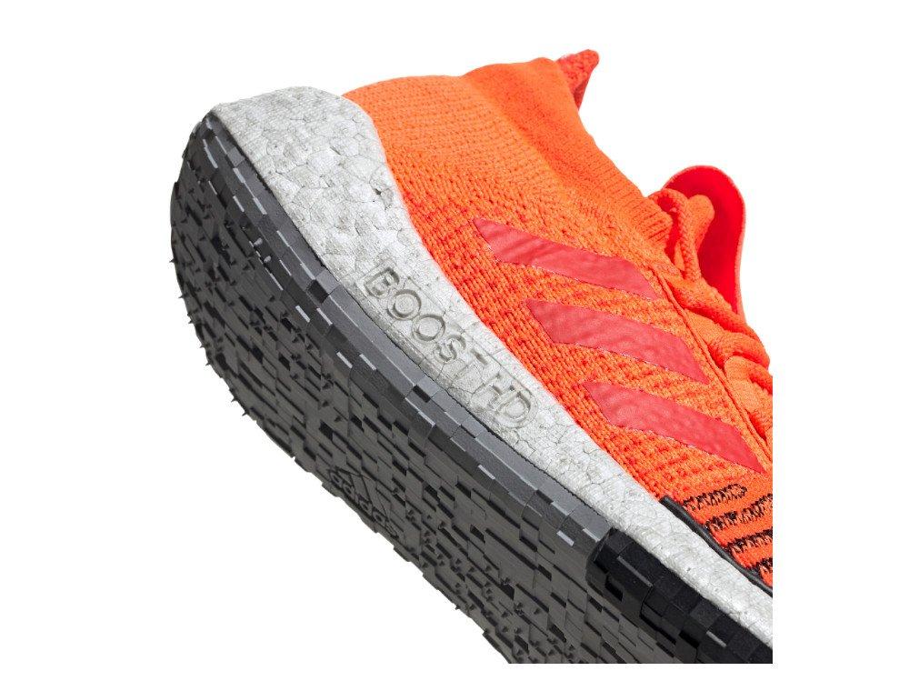 adidas pulseboost hd m pomarańczowe