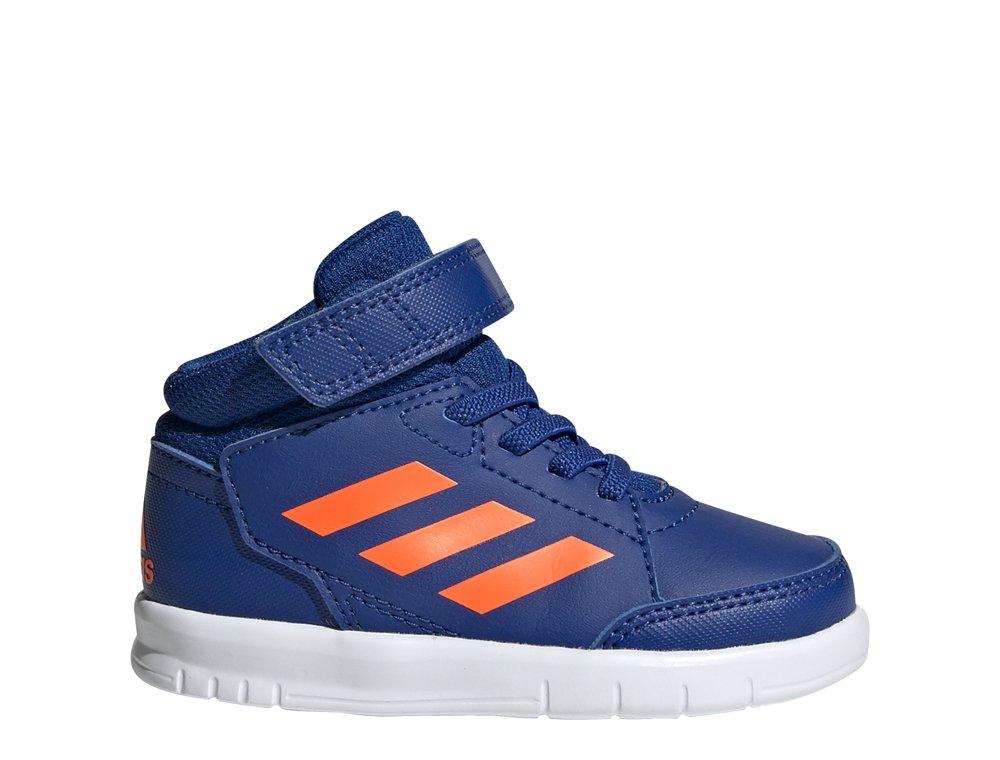 Buty adidas AltaSport Mid