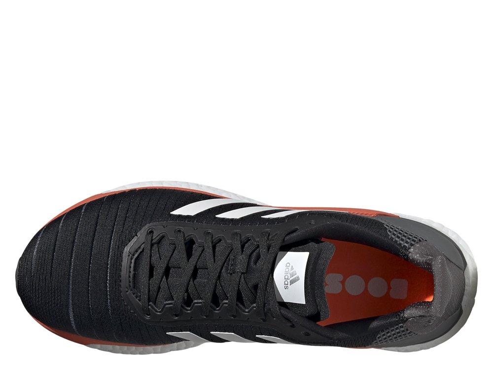adidas solar glide 19 m pomarańczowo-czarne