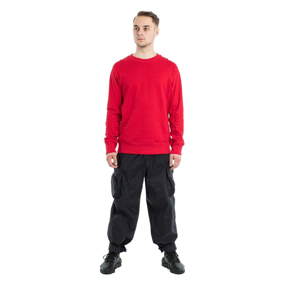 adidas y-3 classic crew sweater (fj0352)