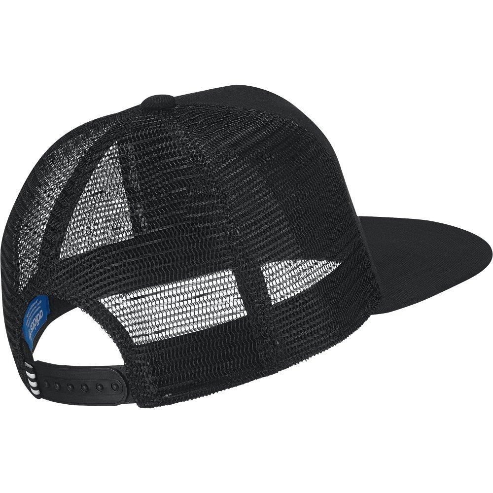 czapka adidas trefoil trucker (bk7308)