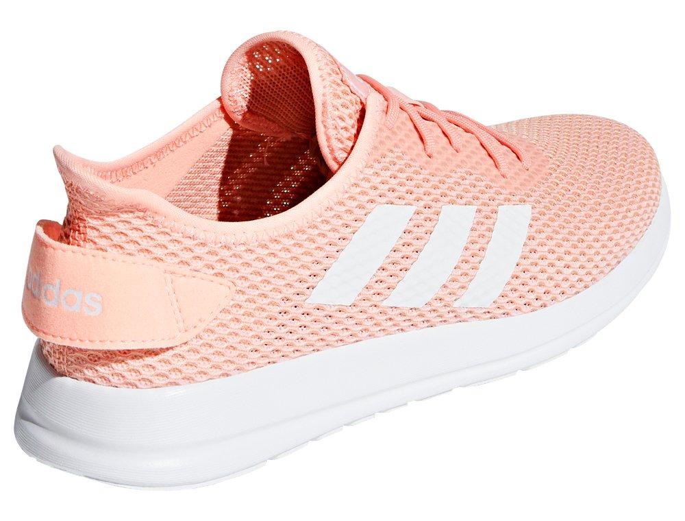 adidas Yatra koralowo białe