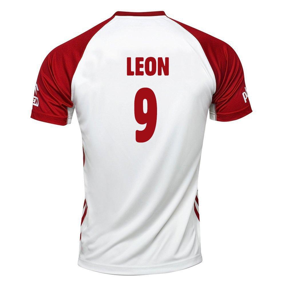 koszulka adidas reprezentacji polski leon #9
