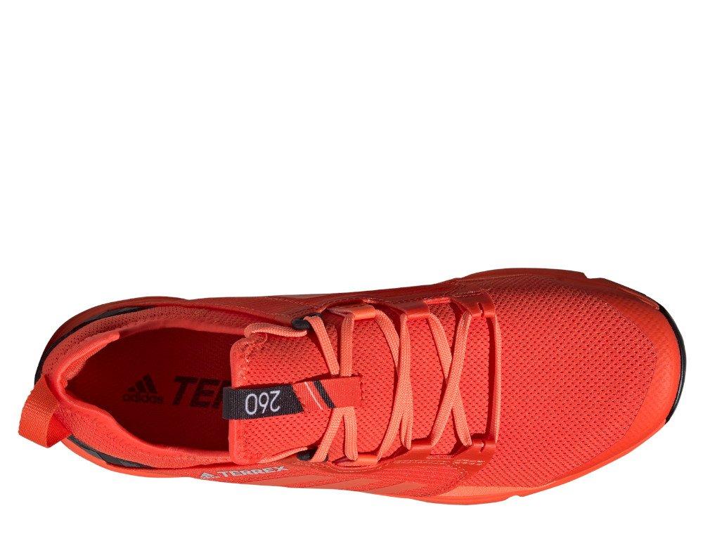 adidas terrex speed ld m pomarańczowe