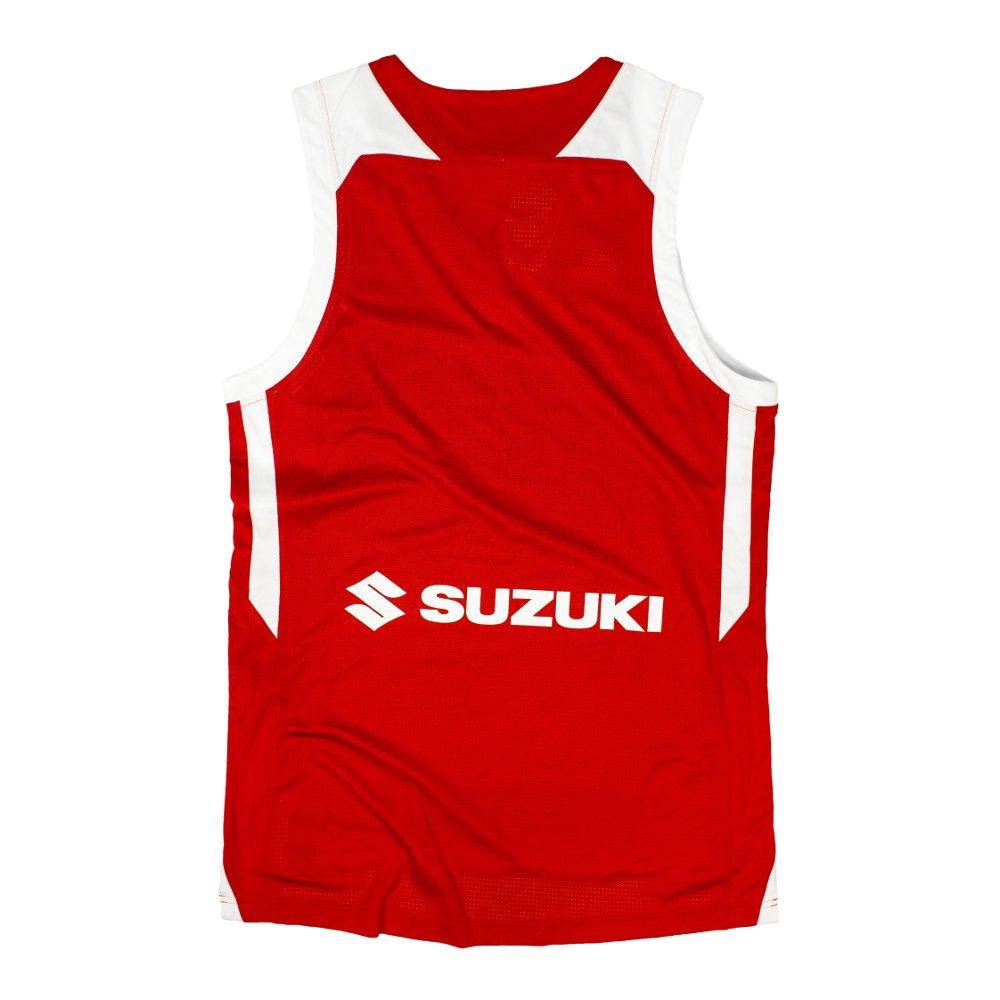 koszulka adidas reprezentacji polski (cv9109-pol-red)