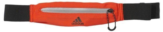 adidas run belt black/orange