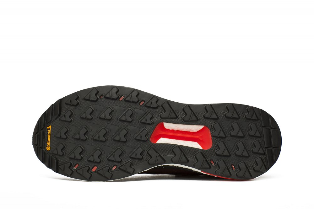 adidas terrex free hiker g cburgu/cblack/actora
