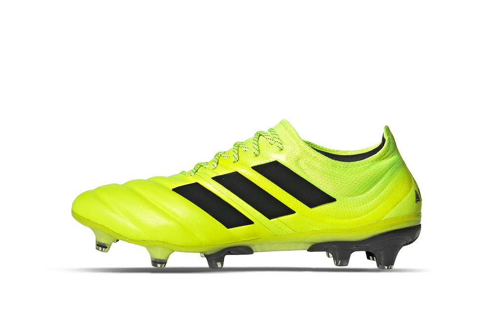 Adidas buty Copa 19.1 AG Boots F35840 45 13