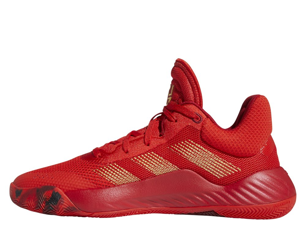 "adidas d.o.n. issue 1 ""iron spider-man"" (eg0490)"