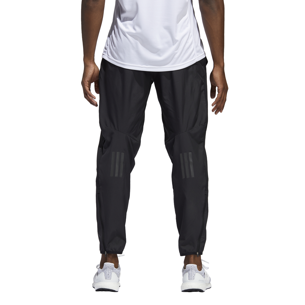adidas own the run astro wind pants m czarne