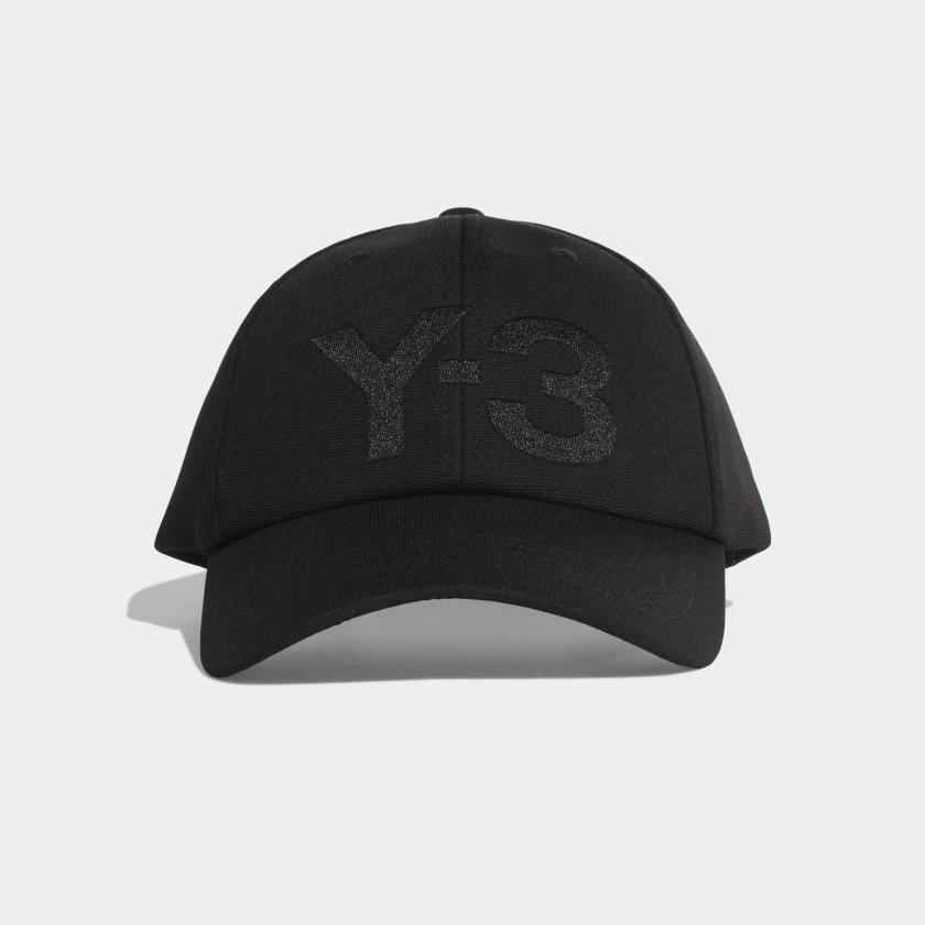 adidas y-3 logo cap (fh9290)