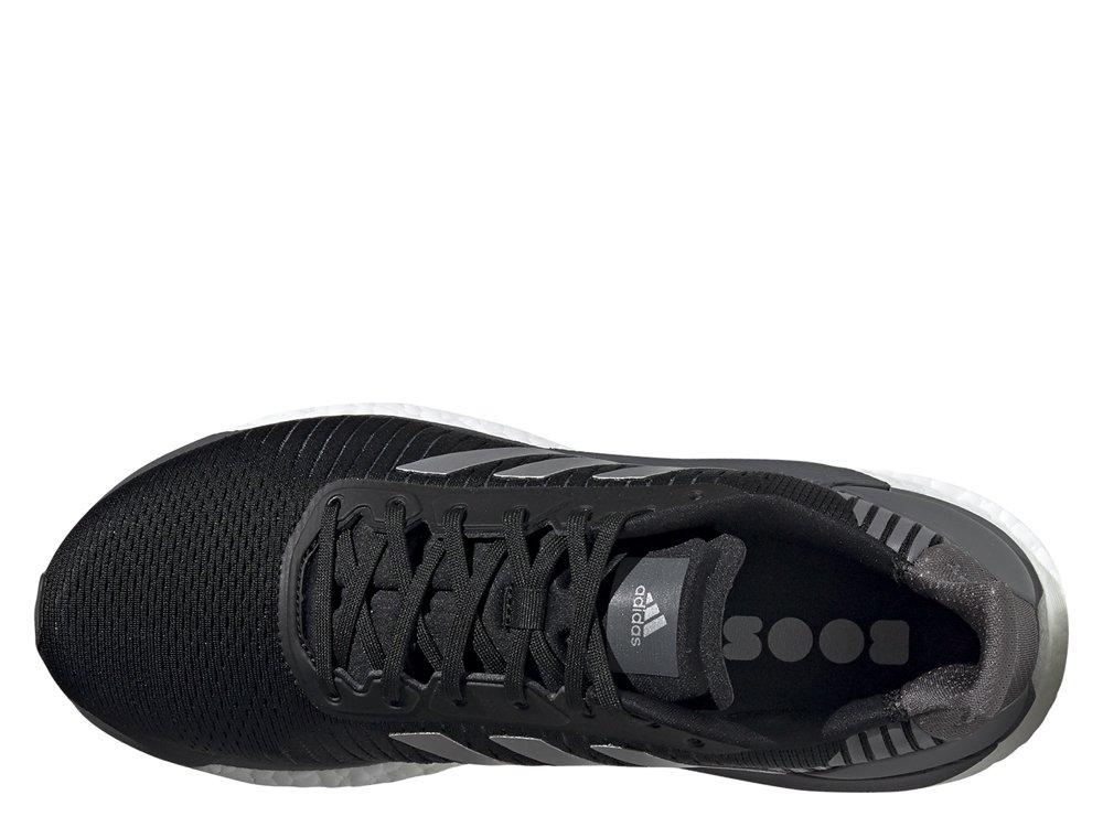 adidas solar glide st 19 m czarno-szare