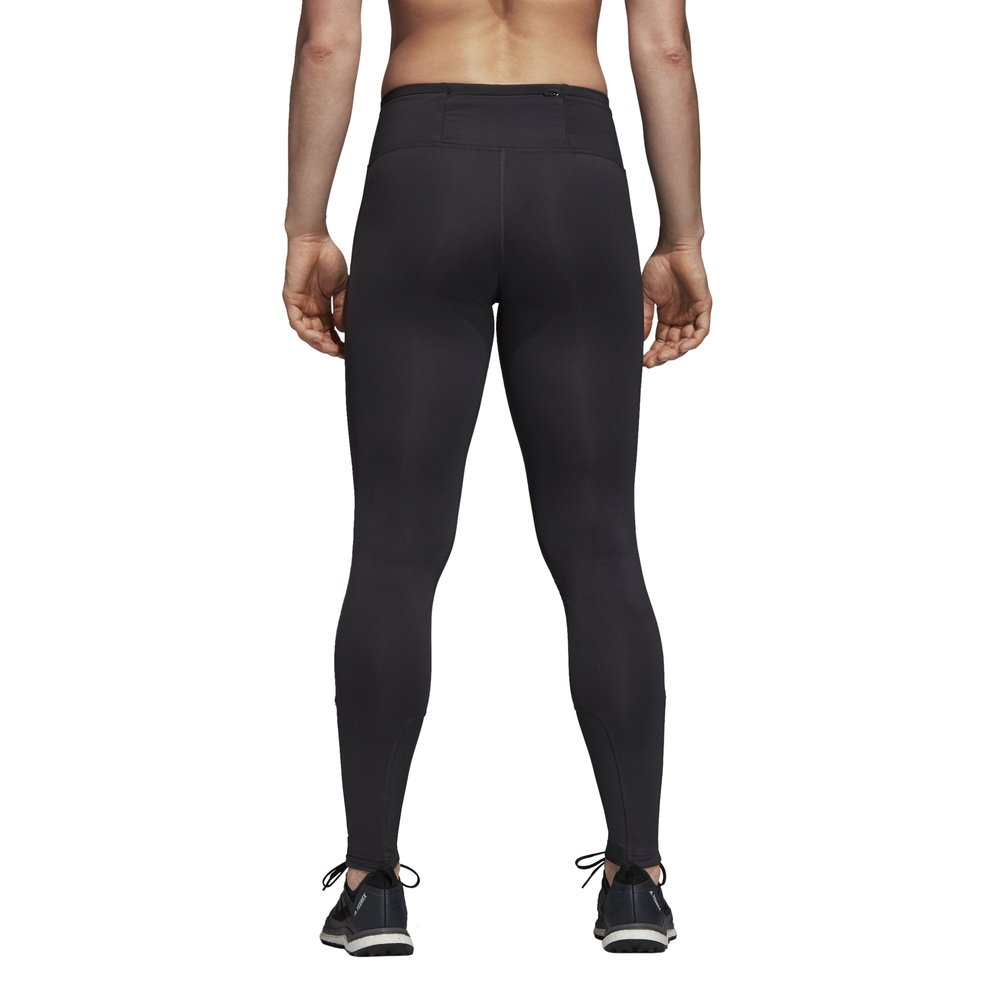 adidas agravic trail running tights w czarne