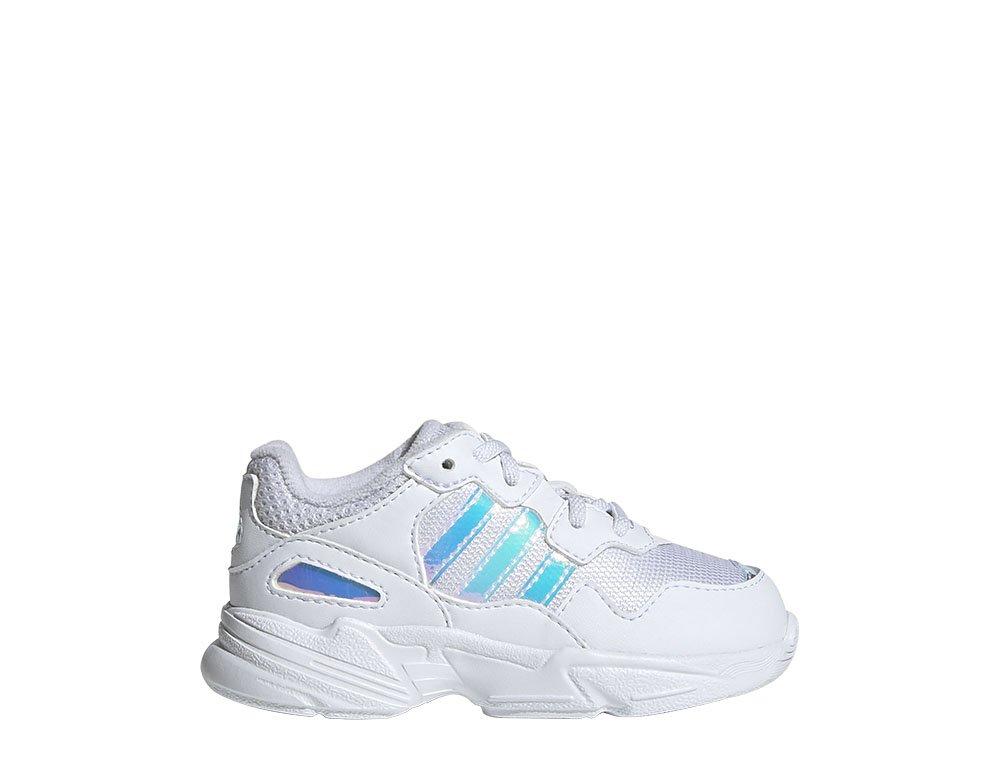 adidas yung-96 el i dziecięce białe (ee6739)