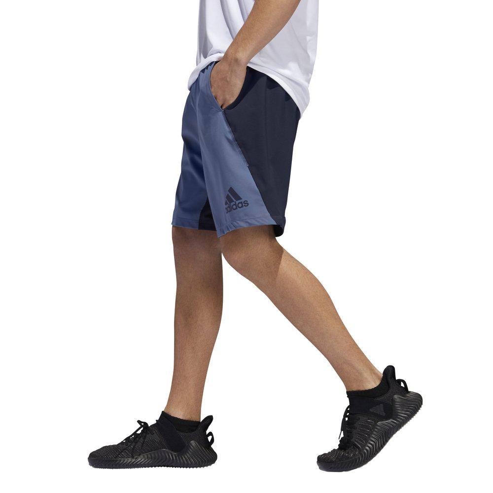adidas 4krft woven 10-inch shorts